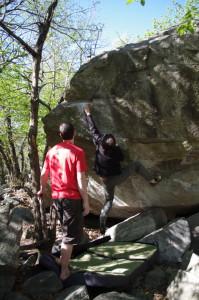Boulder Benno