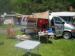 camping manorfarm